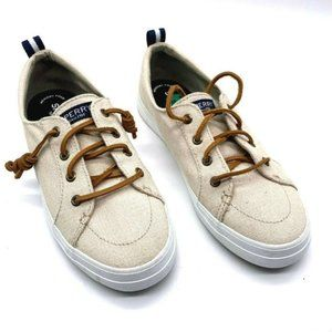 Sperry Top Sider Womens Crest Vibe STS98-644 Shoes
